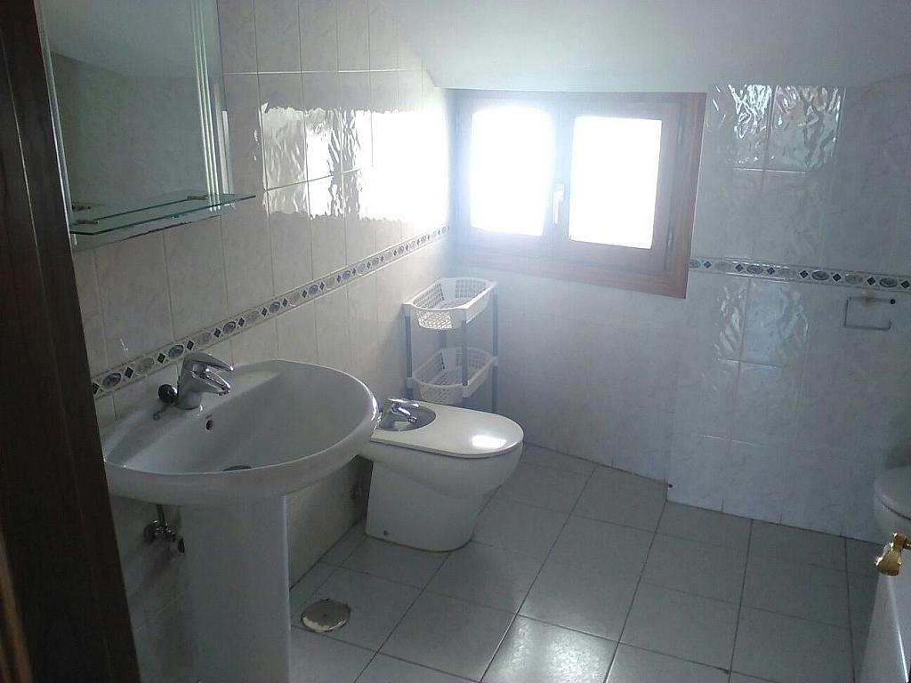 Dúplex en alquiler en Segovia - 344841153
