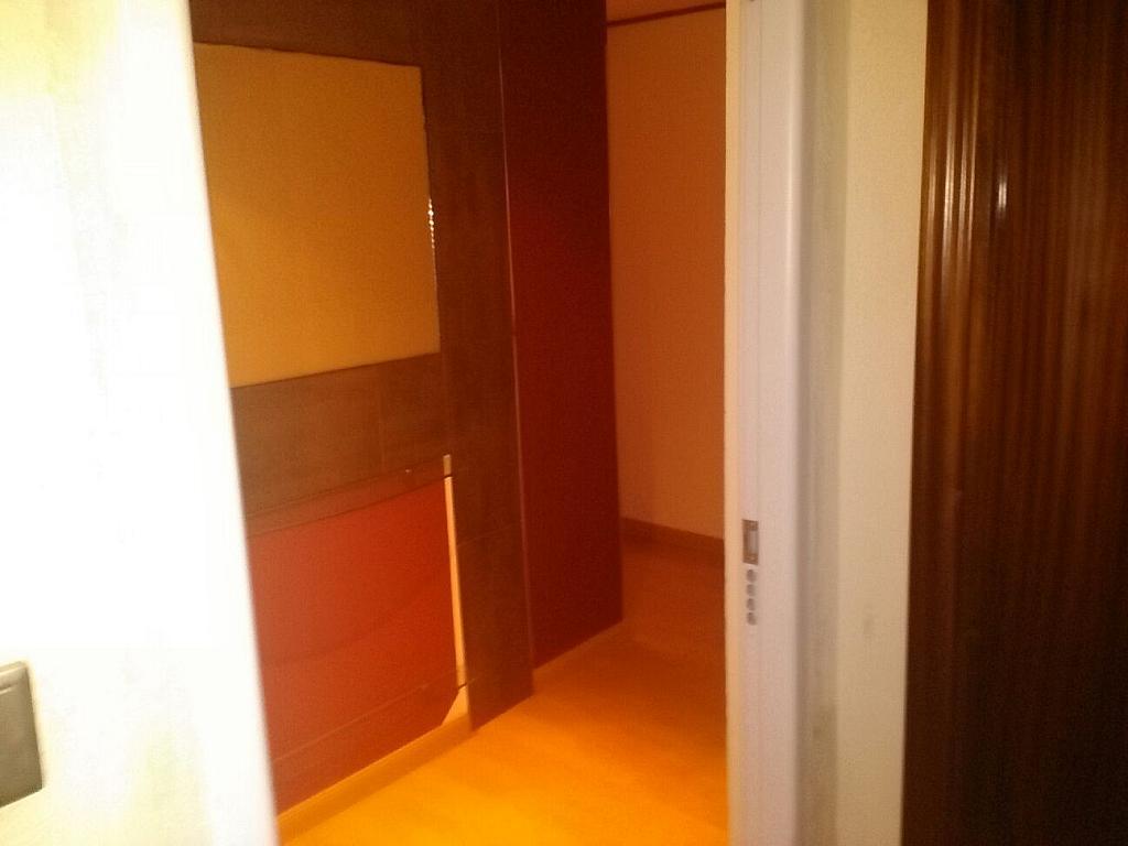 Dúplex en alquiler en Segovia - 344841154