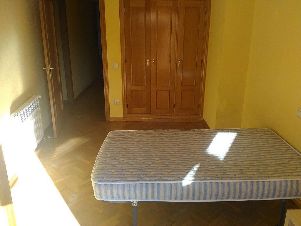 Dúplex en alquiler en Segovia - 344841157