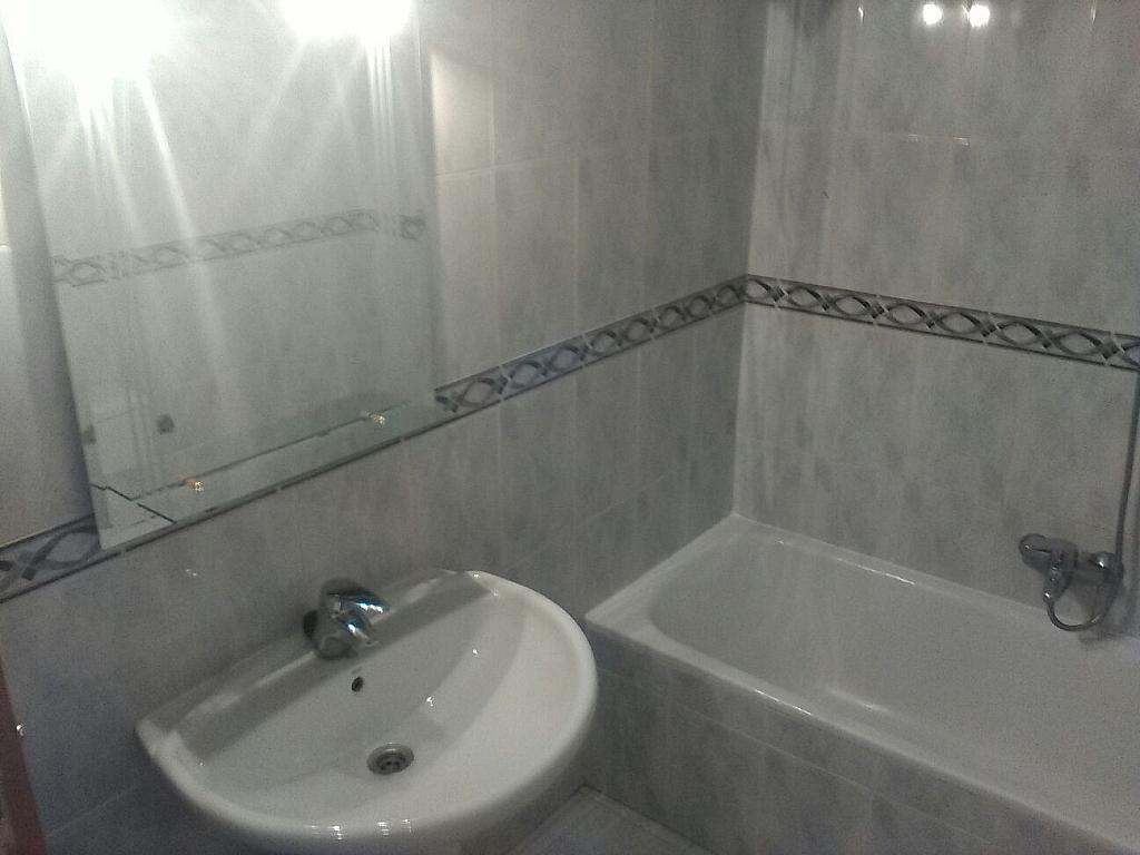 Dúplex en alquiler en Segovia - 344841158