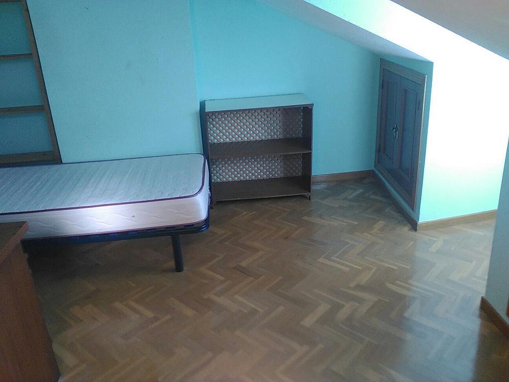 Dúplex en alquiler en Segovia - 344841161