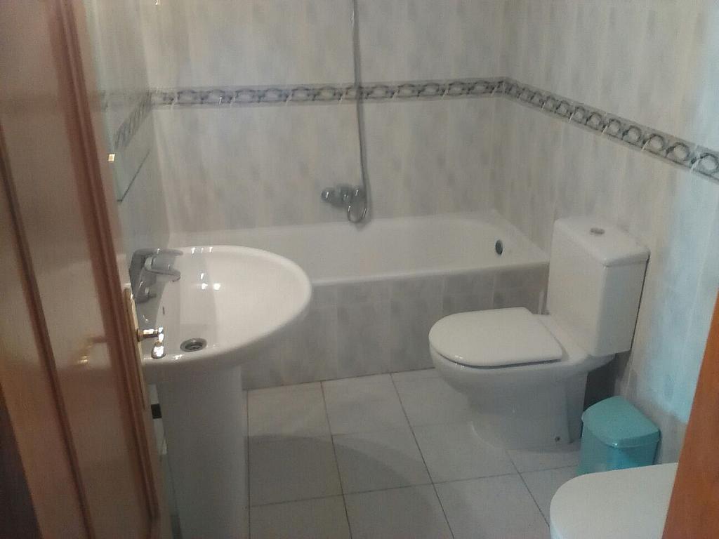 Dúplex en alquiler en Segovia - 344841167