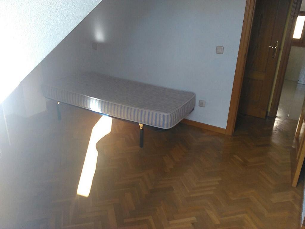 Dúplex en alquiler en Segovia - 344841173