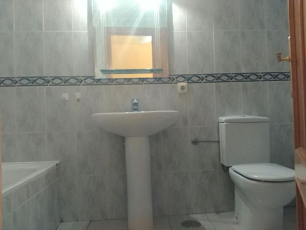 Dúplex en alquiler en Segovia - 344841182