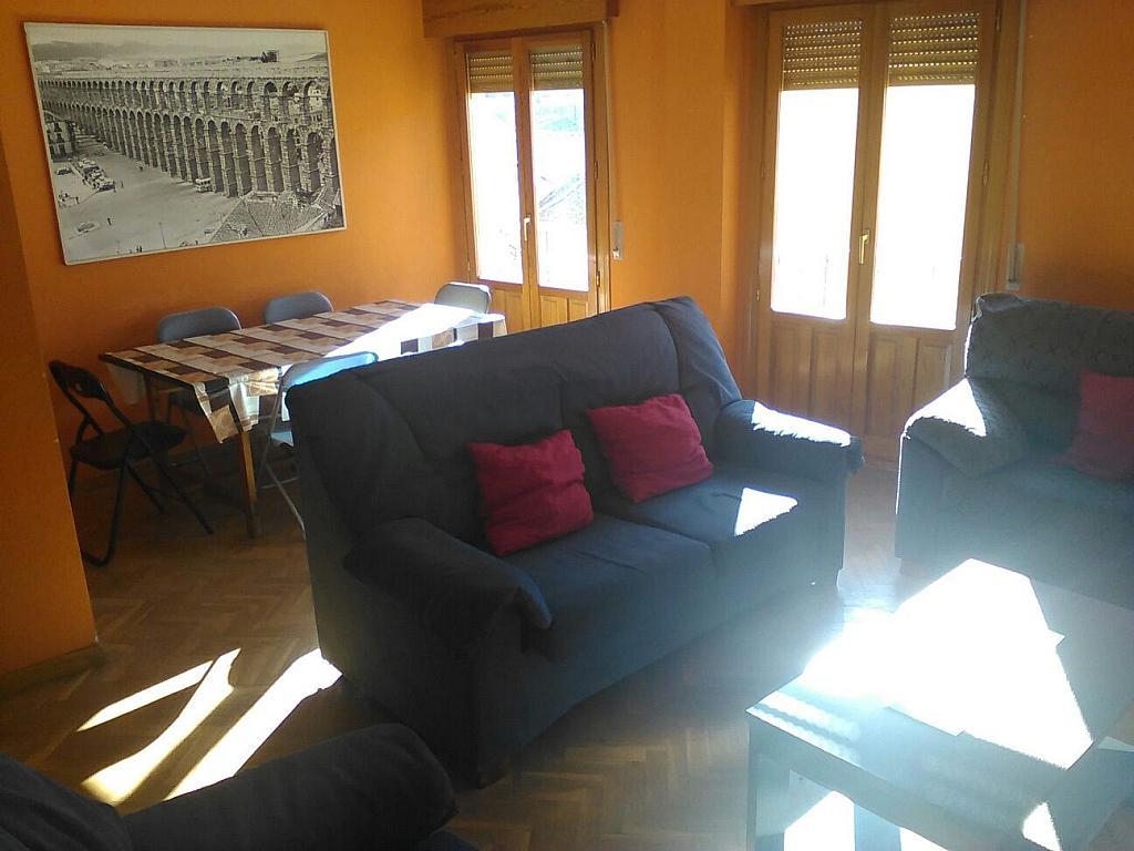 Dúplex en alquiler en Segovia - 344841188