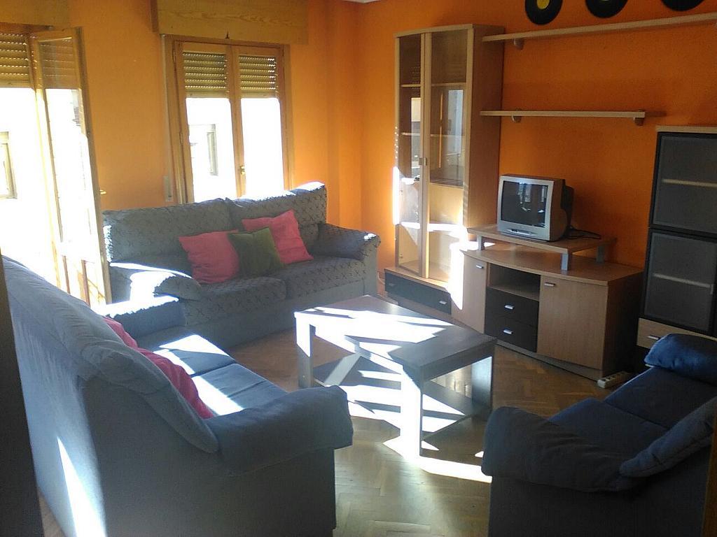 Dúplex en alquiler en Segovia - 344841194