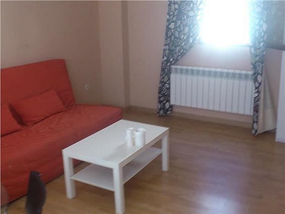 Piso en alquiler en Segovia - 307466884