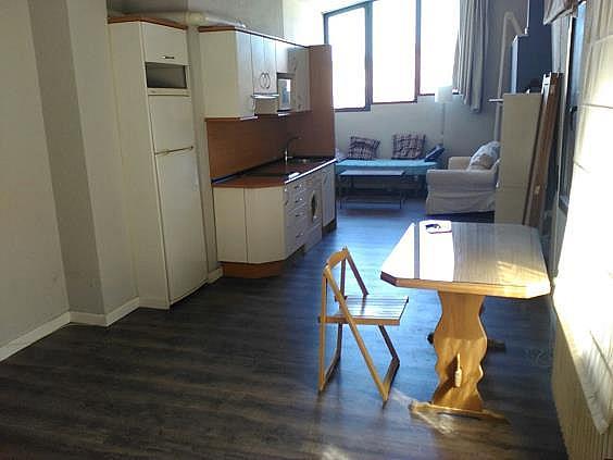 Ático en alquiler en calle Gobernador Fernandez Jimenez, Segovia - 308088477