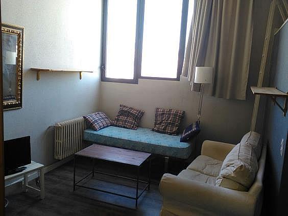 Ático en alquiler en calle Gobernador Fernandez Jimenez, Segovia - 308088489