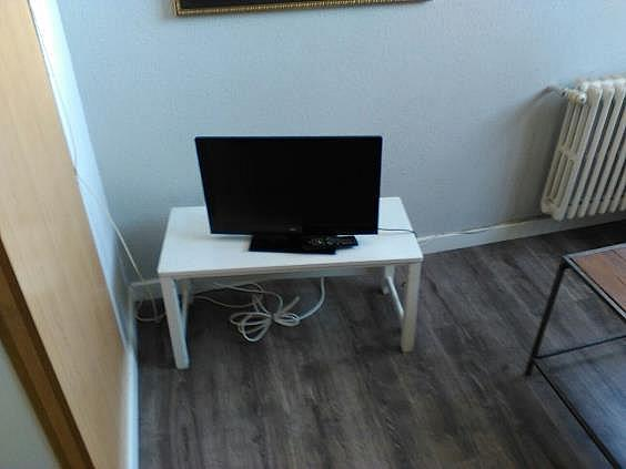 Ático en alquiler en calle Gobernador Fernandez Jimenez, Segovia - 308088501