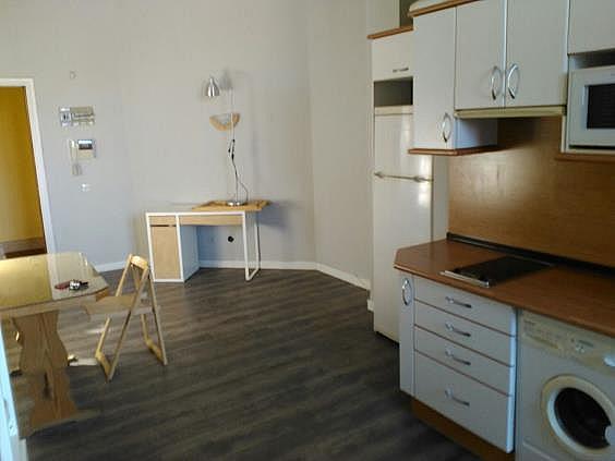 Ático en alquiler en calle Gobernador Fernandez Jimenez, Segovia - 308088504
