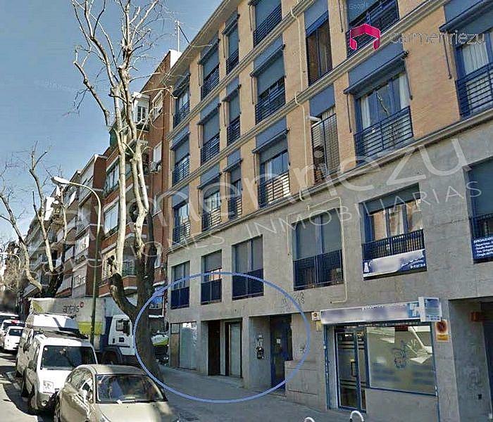Foto 1 - Local comercial en alquiler en calle Gutierrez de Cetina, Ciudad lineal en Madrid - 312922675