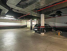 Garaje en alquiler en Centro en Madrid - 318067915