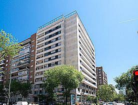 Garaje en alquiler en Centro en Madrid - 318067996