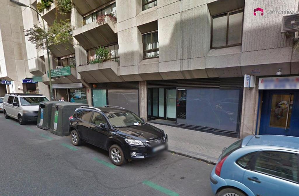 Foto 1 - Local en alquiler en calle Ponzano, Chamberí en Madrid - 312927748