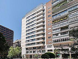 Garaje en alquiler en Centro en Madrid - 318069379