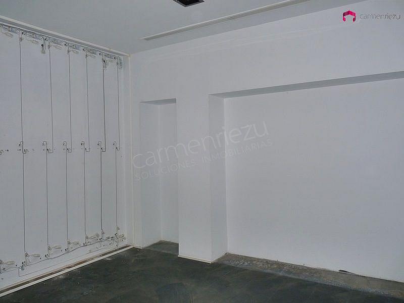 Foto 3 - Local comercial en alquiler en calle Avenida de la Coruña, Rozas de Madrid (Las) - 312934213