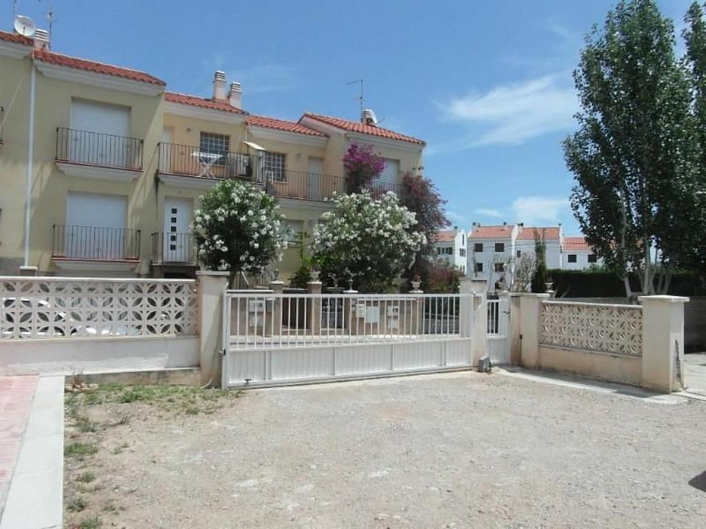 Piso en alquiler en calle Odiseu, Alcanar - 342849303