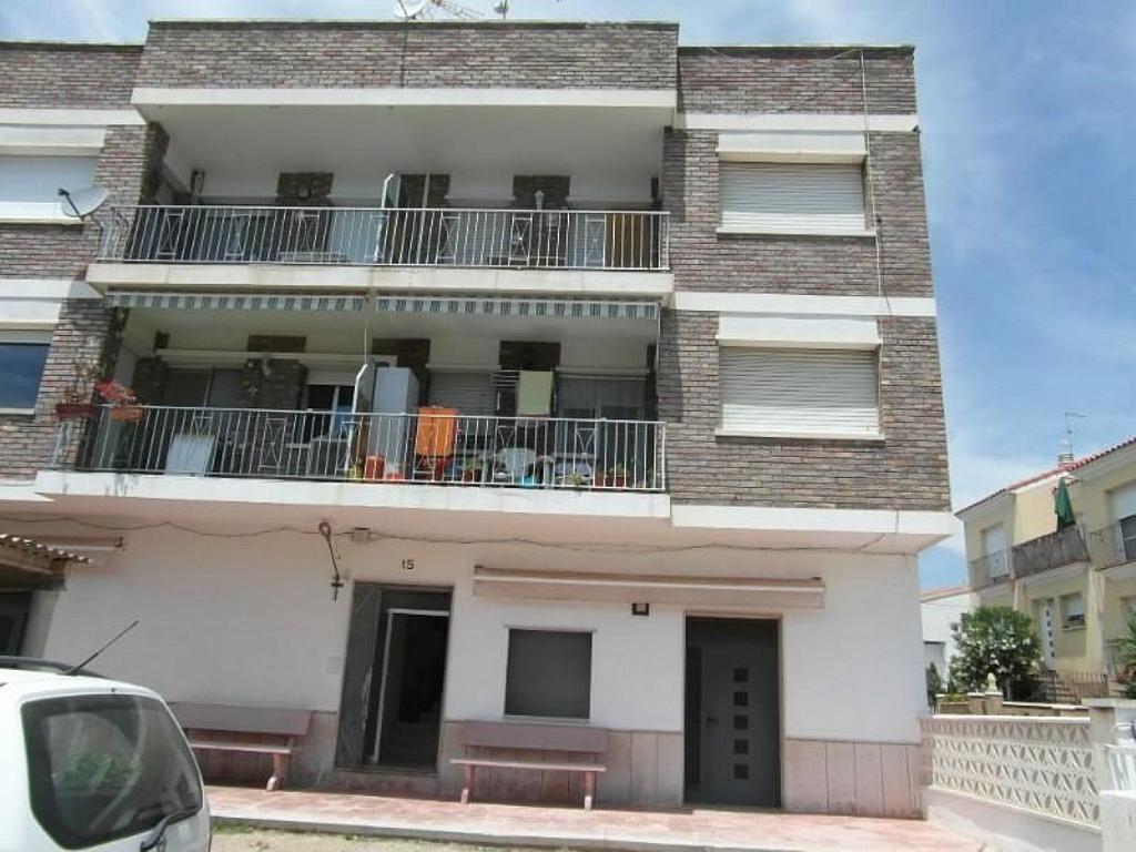 Piso en alquiler en calle Odiseu, Alcanar - 342849309