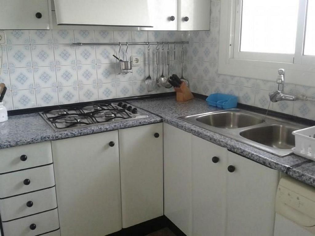 Piso en alquiler en calle Lluís Millet, Cambrils - 342846009