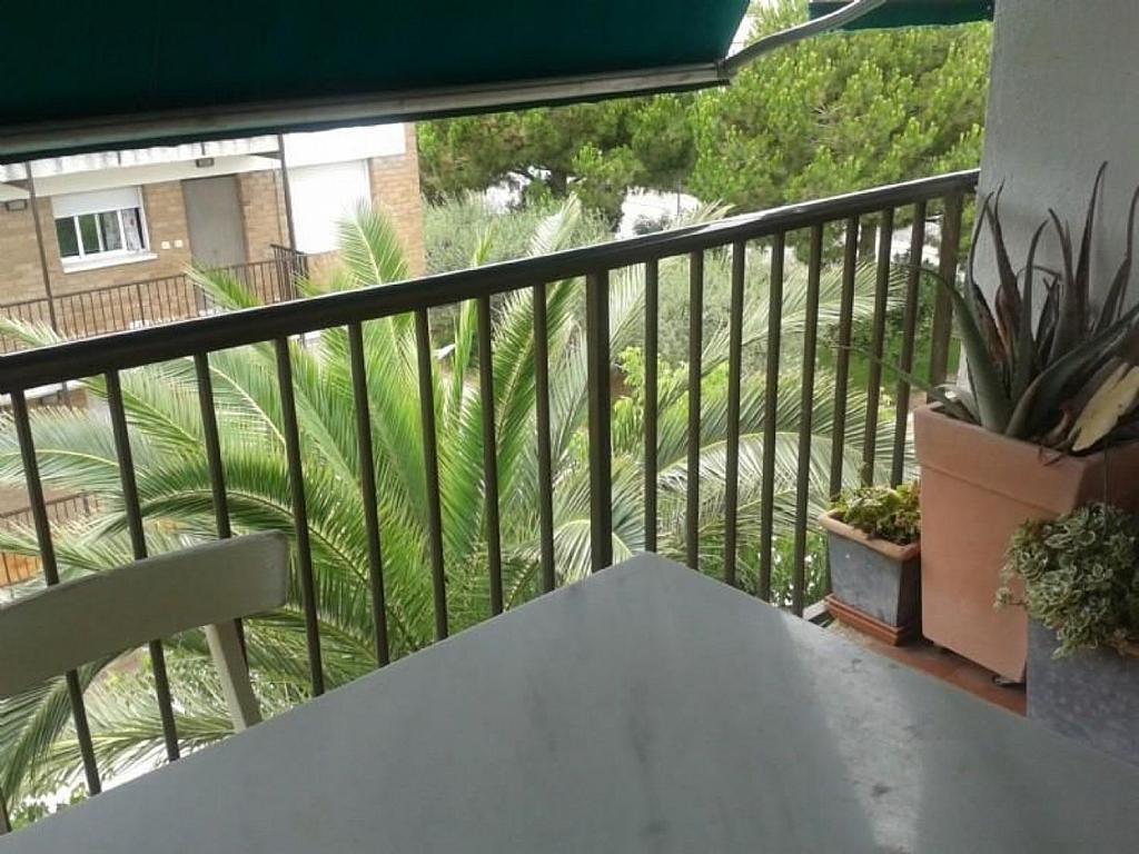 Piso en alquiler en calle Lluís Millet, Cambrils - 342846012