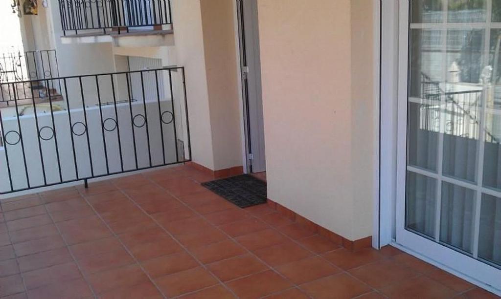 Casa adosada en alquiler en calle Del Marjal, Alcanar - 342846312