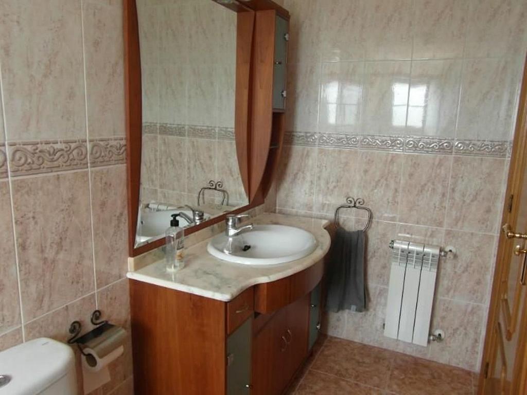 Casa adosada en alquiler en calle Del Marjal, Alcanar - 342846336