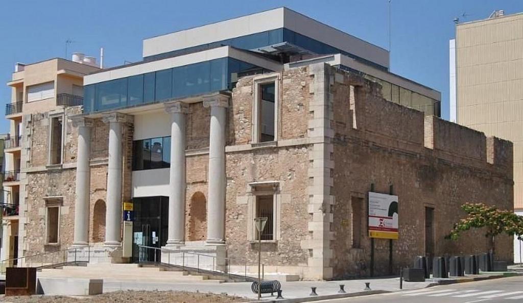 Local comercial en alquiler en calle Sant Isidre, Sant Carles de la Ràpita - 342846174