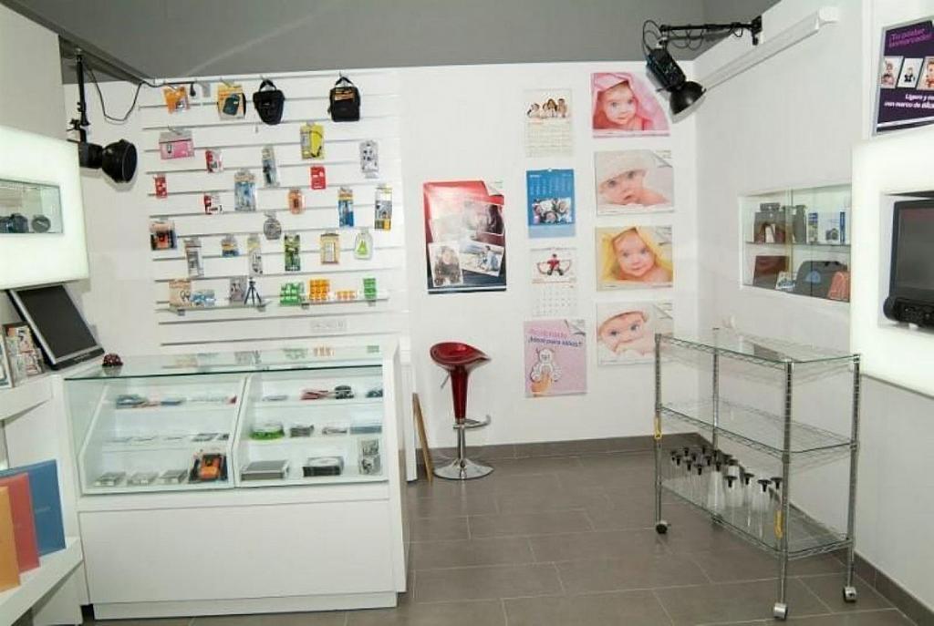 Local comercial en alquiler en calle Sant Isidre, Sant Carles de la Ràpita - 342846177