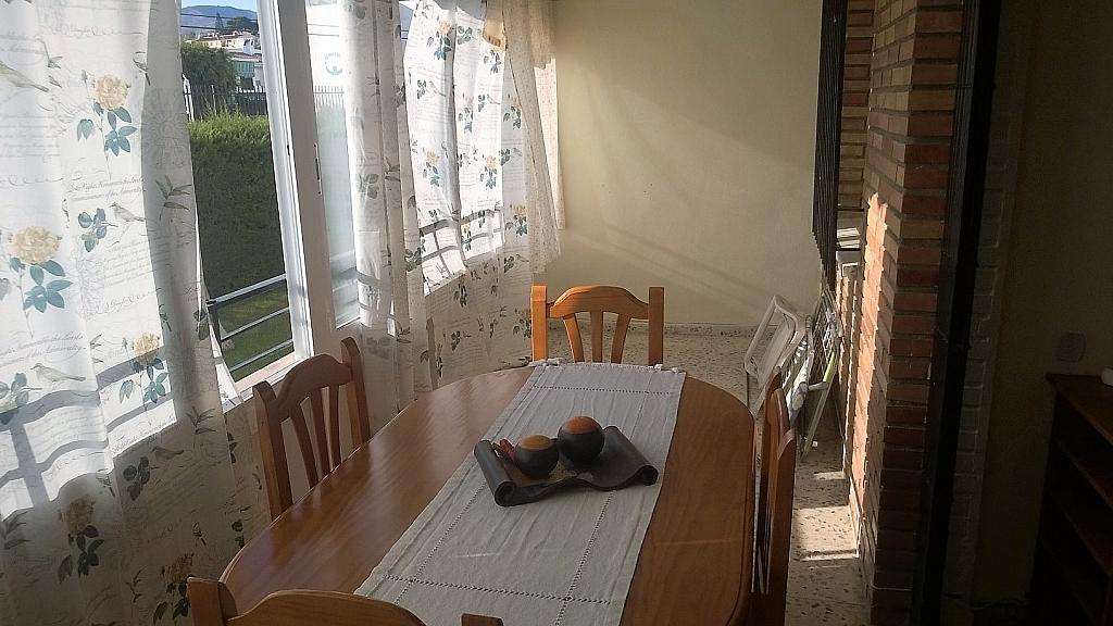 Piso en alquiler en calle Carril de Villodres, Pedania Torre de Benagalbon en Rincón de la Victoria - 325292304