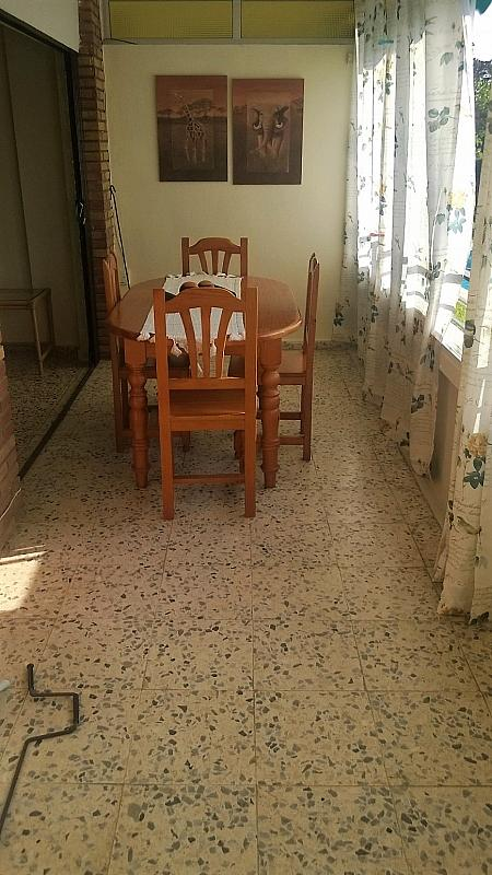 Piso en alquiler en calle Carril de Villodres, Pedania Torre de Benagalbon en Rincón de la Victoria - 325292307