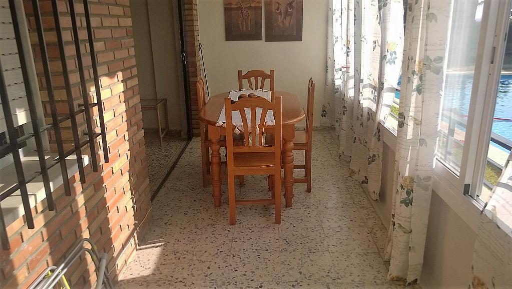Piso en alquiler en calle Carril de Villodres, Pedania Torre de Benagalbon en Rincón de la Victoria - 325292308