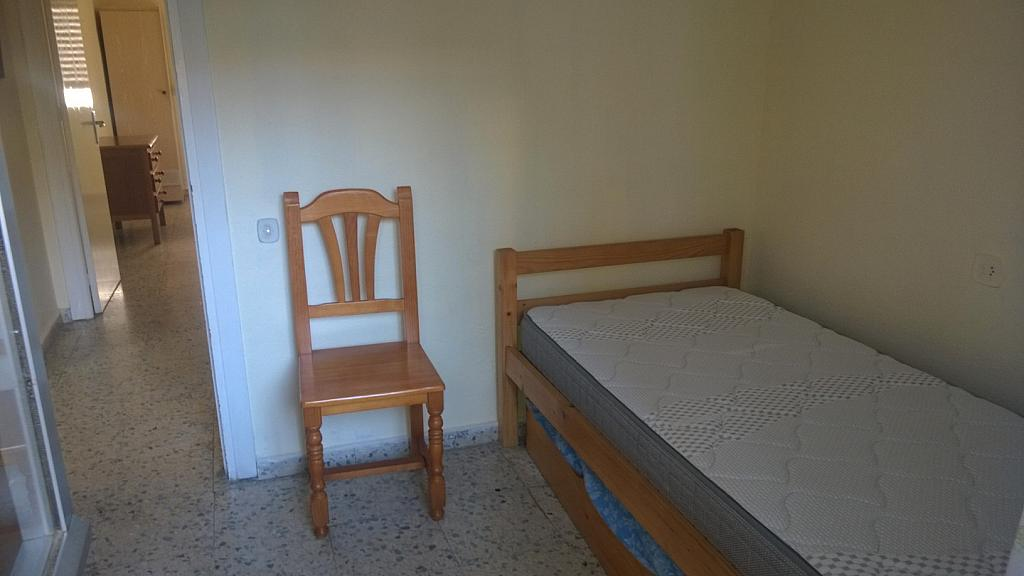 Piso en alquiler en calle Carril de Villodres, Pedania Torre de Benagalbon en Rincón de la Victoria - 325292318