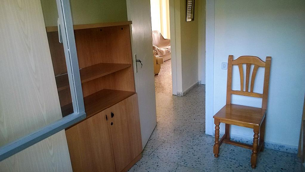 Piso en alquiler en calle Carril de Villodres, Pedania Torre de Benagalbon en Rincón de la Victoria - 325292320