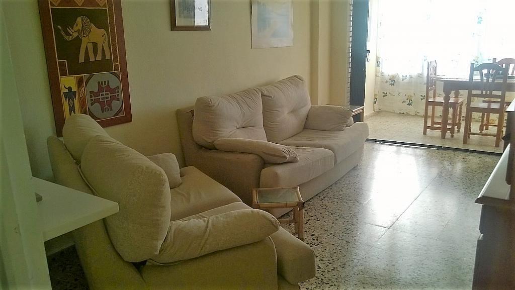 Piso en alquiler en calle Carril de Villodres, Pedania Torre de Benagalbon en Rincón de la Victoria - 325292343