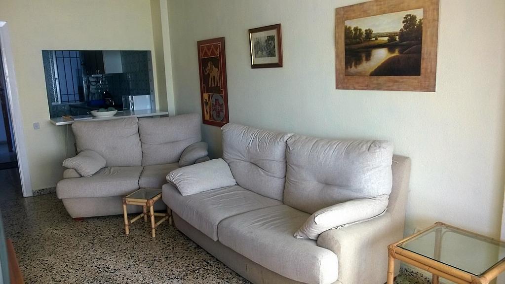 Piso en alquiler en calle Carril de Villodres, Pedania Torre de Benagalbon en Rincón de la Victoria - 325292347