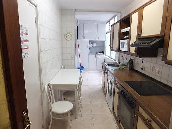 Piso en alquiler en calle Vuelta del Castillo, Pamplona/Iruña - 316363735