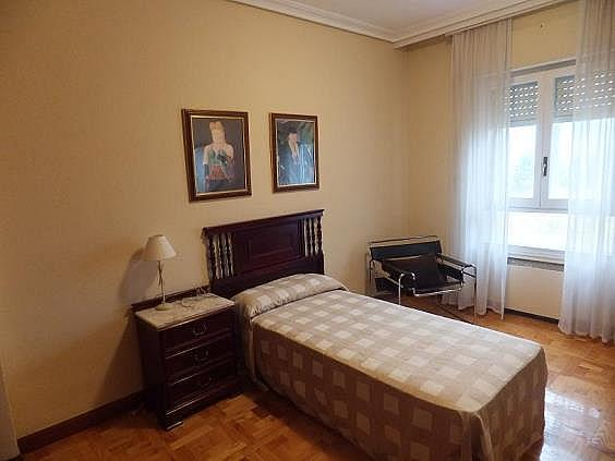 Piso en alquiler en calle Vuelta del Castillo, Pamplona/Iruña - 316363747