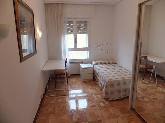 Piso en alquiler en calle Vuelta del Castillo, Pamplona/Iruña - 316363762