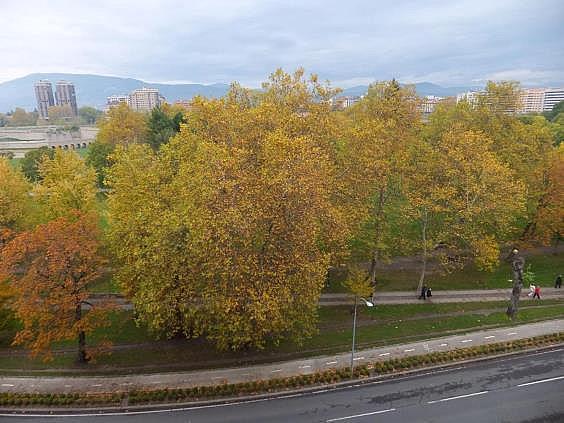 Piso en alquiler en calle Vuelta del Castillo, Pamplona/Iruña - 316363783
