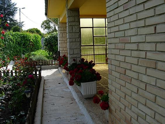 Chalet en alquiler en calle Monasterio, Ayegui - 316366318