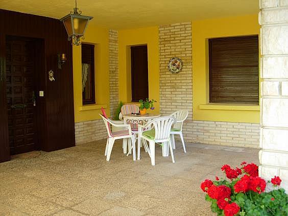 Chalet en alquiler en calle Monasterio, Ayegui - 316366339