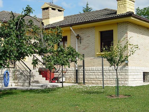 Chalet en alquiler en calle Monasterio, Ayegui - 316366351