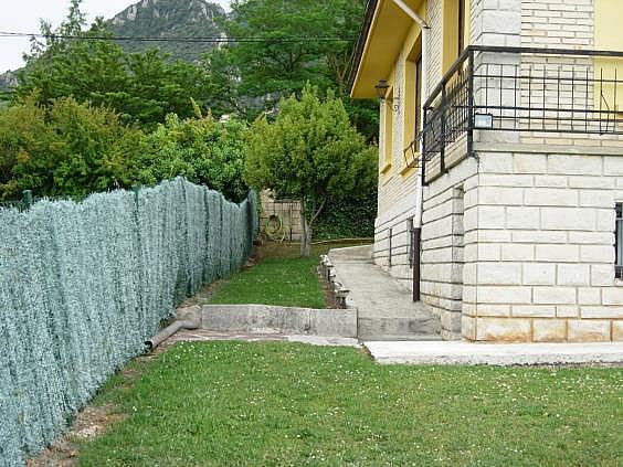 Chalet en alquiler en calle Monasterio, Ayegui - 316366366