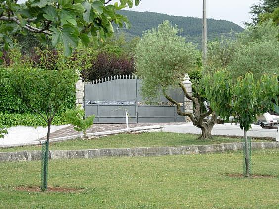 Chalet en alquiler en calle Monasterio, Ayegui - 316366369