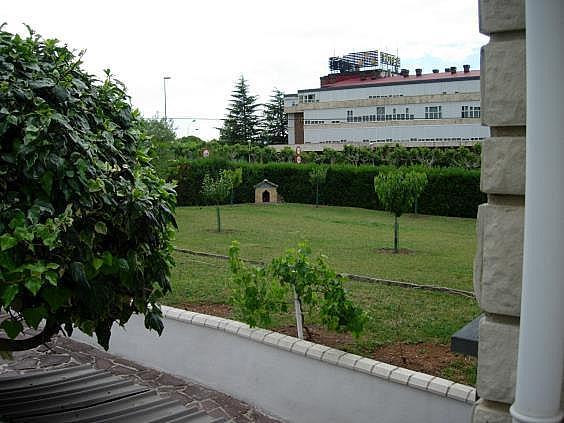 Chalet en alquiler en calle Monasterio, Ayegui - 316366372