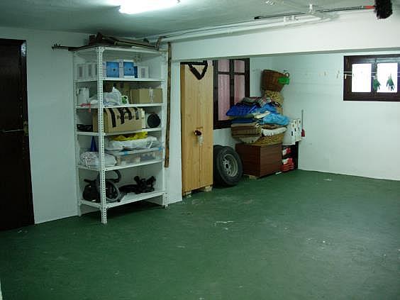 Chalet en alquiler en calle Monasterio, Ayegui - 316366384