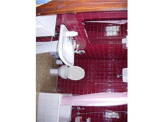 Chalet en alquiler en calle Monasterio, Ayegui - 316366396