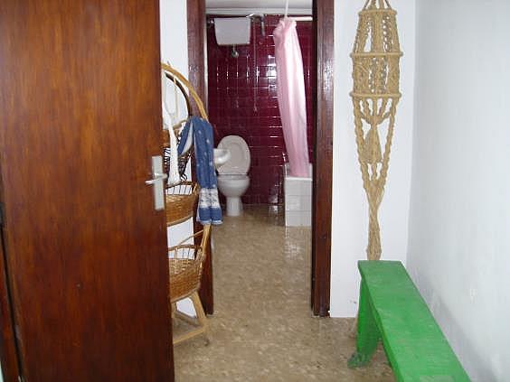 Chalet en alquiler en calle Monasterio, Ayegui - 316366399