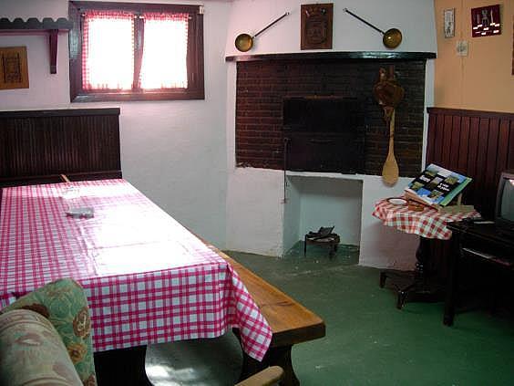 Chalet en alquiler en calle Monasterio, Ayegui - 316366411